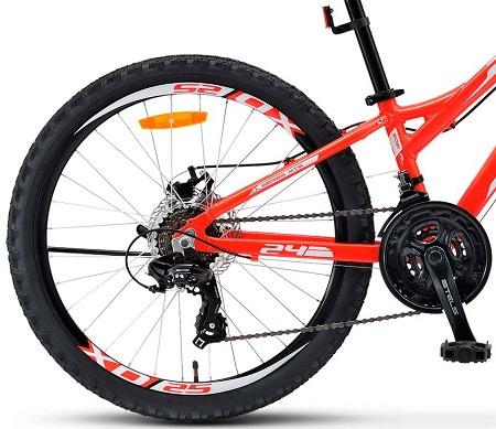 5f77cb82e964 Купить горный велосипед Stels Navigator 460 MD в Минске с доставкой ...