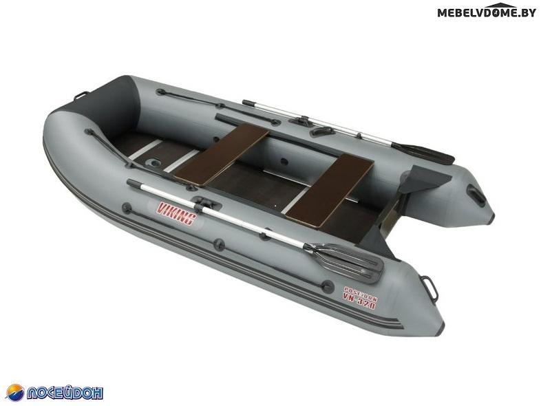 надувные лодки викинг 340 характеристики